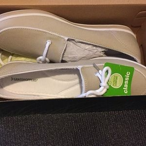 Shoes - Grasshoppers brand new in box